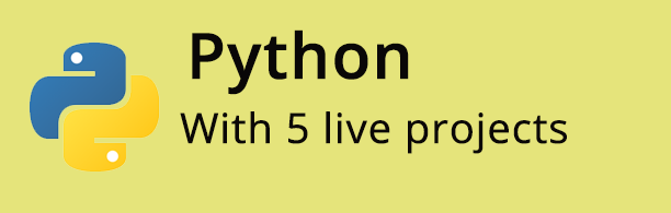 Python Programming Bible Hands-On Python 3 with 05 Projects